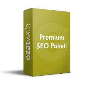 Premium SEO Paketi